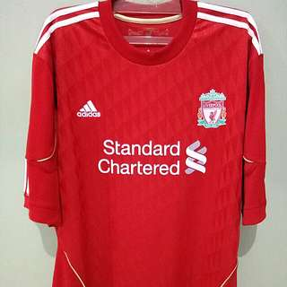 ORI jersey Liverpool