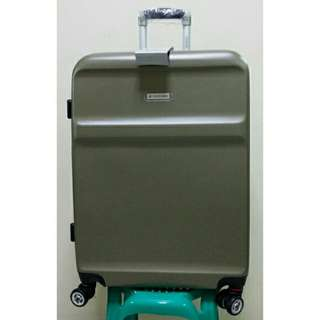Crossing Hard Case Luggage Bag (Expandable)