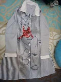 Baju Atasan Anak Perempuan