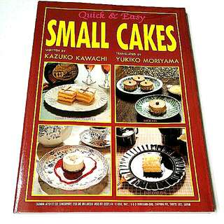 Quick & Easy Small Cakes