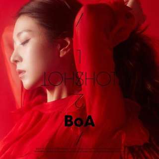 [PREORDER] BOA ONE SHOT TWO SHOT