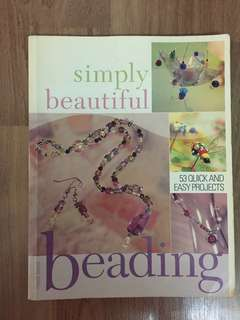 Beading / Accessories Craft Book