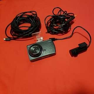 Thinkware x300 model car camera