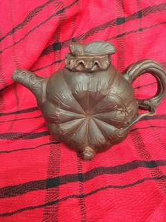 Atistic Zisa Teapot for sale at 12.90 only . SMS to 96527463 for collection.