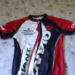 Bike Jersey - 160 each