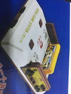 Video TV Game in new condition