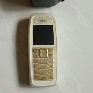Nokia hp