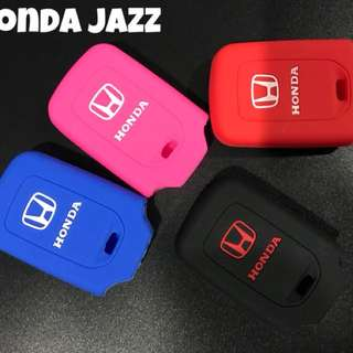 Silicon Key Case Honda JAZZ
