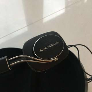 Bowers and Wilkins P3