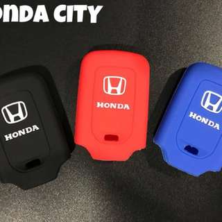 Silicon Key Case Honda CITY