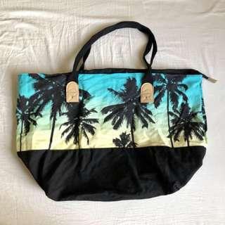Cotton On X-Large Summer Beach Bag