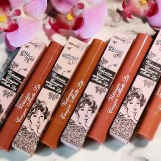 Daiso Victorian Crayon Matte Lip