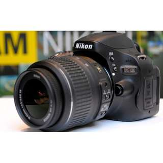I AM LOOKING FOR D5100