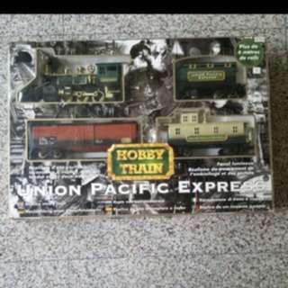 Rare Vintage Train Set