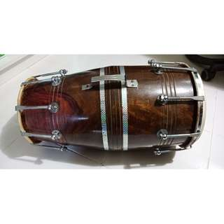 Pre Owned Dholak