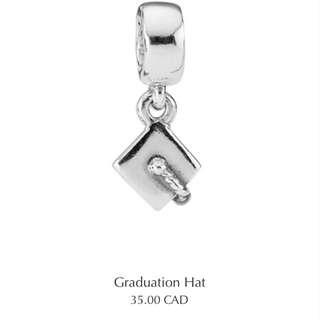 Pandora Graduation Hat