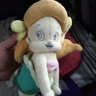 Disney ariel mermaid from tokyo resort