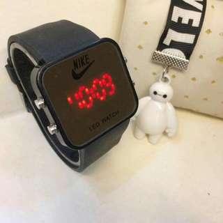 Nike Led watch