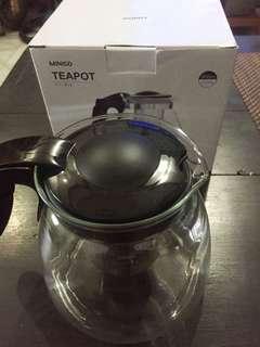 Miniso Teapot Brand New