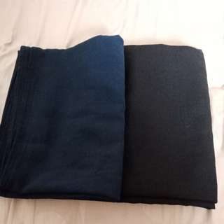 Pashmina cotton import
