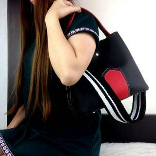 Fashion Lavinia Hobo Leather Bag