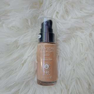 Revlon - Colorstay Foundation