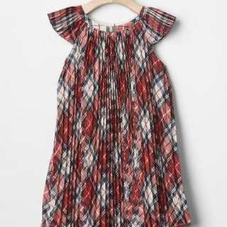 Baby toddler gap dress size 2yrs old