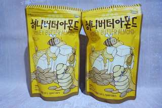 Almond Korea