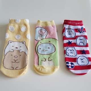 Sumikko Garashi Socks