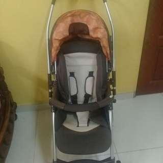 Stroller baby jenama sinichin.com