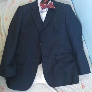 Formal Attire for Kids 7yo. used only once