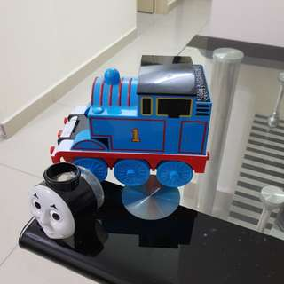 Thomas bubble maker engine