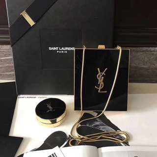 Yves Saint Laurent YSL Clutch Bag