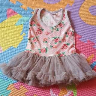Dress 3-6 mos