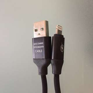 Lightning cable 15cm