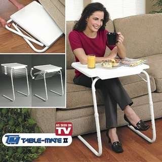 table mate foldable portable table