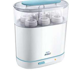 Philips Avent Steriliser 3 in 1