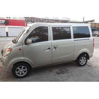 Haima Fstar 2010 Mini Van