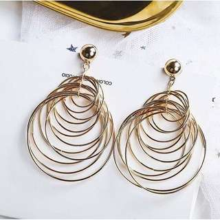Anting gold