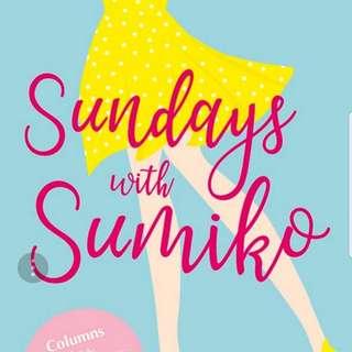Sundays with Sumiko