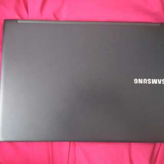 Samsung ATIV book 9 with free external dvd driver! PRICE NEGOTIABLE!