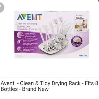 Philips Avent Bottle Drying Rack