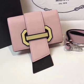 Prada Ribbon Bag