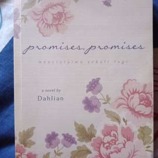Promises Promises - Dahlian