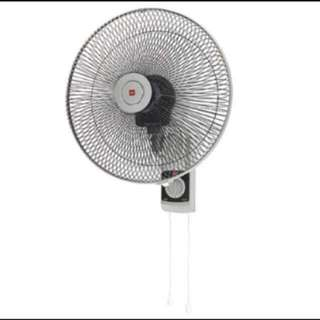Delivery today: KDK Wall Fan
