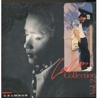 {CD 藏珍舖} 張國榮 ~ Leslie Collection Vol.2 美國版 金CD