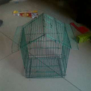 Chick Cage