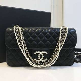Authentic Chanel Westminster