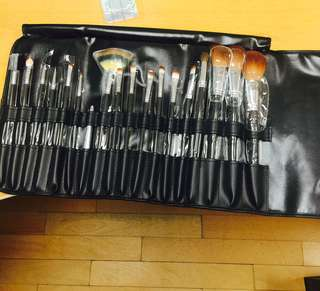 BN Professional make up tools