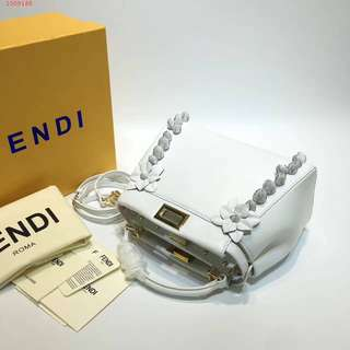 Fendi Small Peekaboo